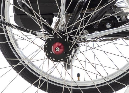 Top Gear Dreirad